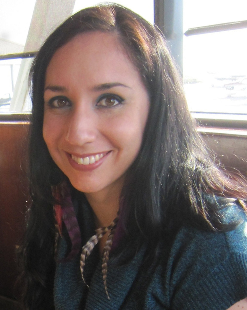 Alyssa Rosales -