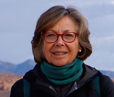 Lucie Hinden -