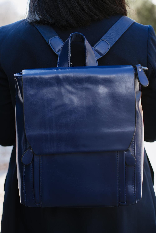 dreaspeaks shoeland bag