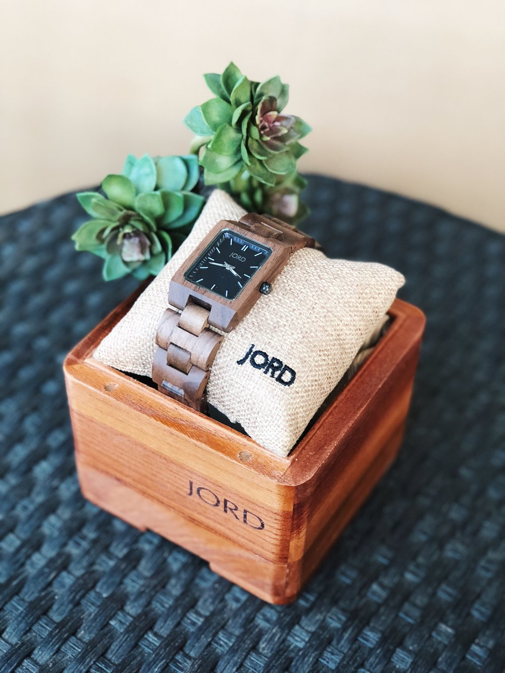 jord wooden watches for women