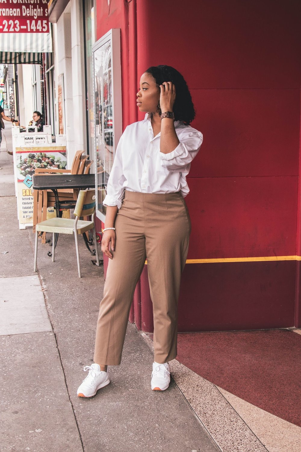 dreaspeaks lord classic trousers