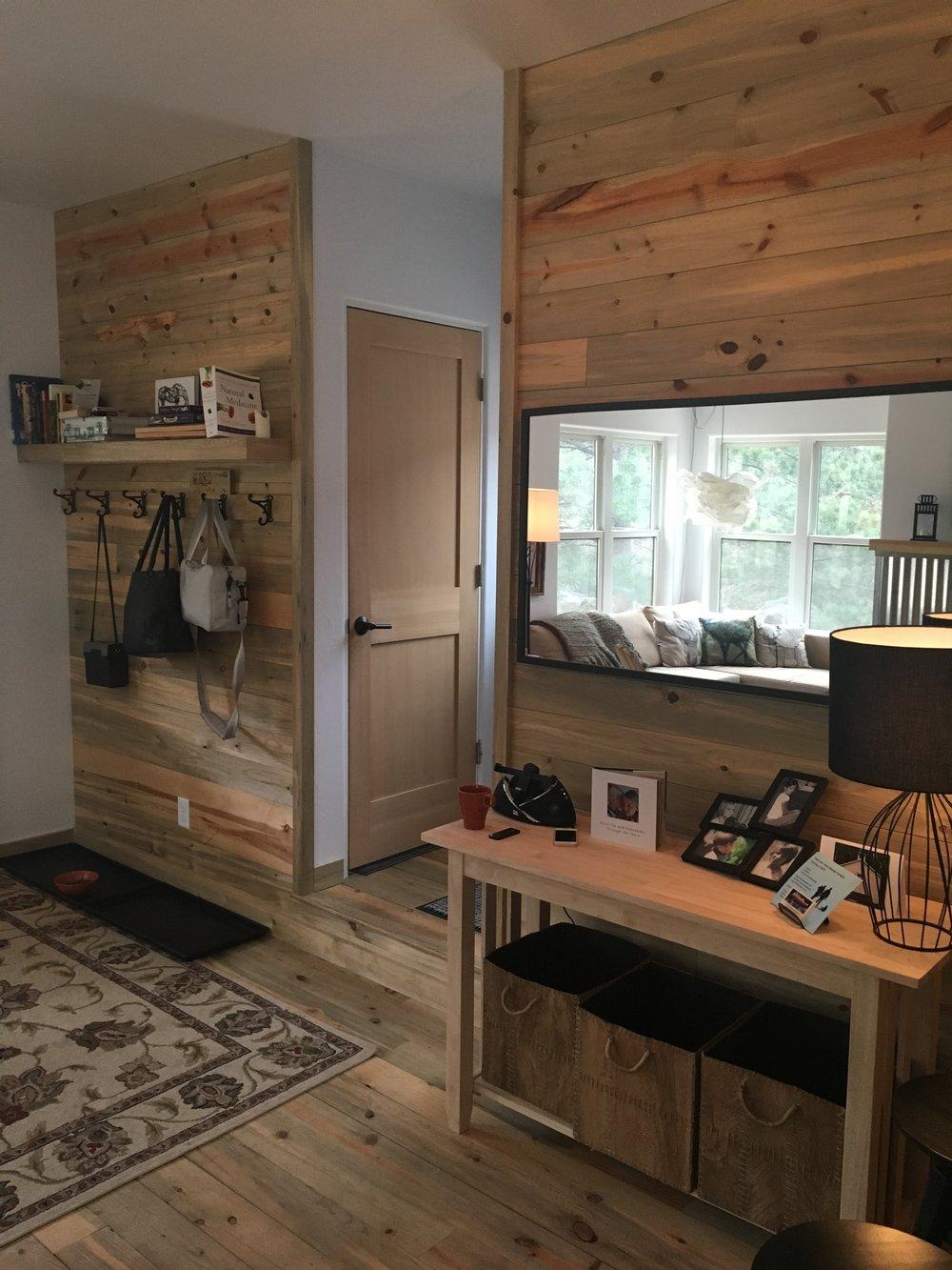 beulah colorado cabin