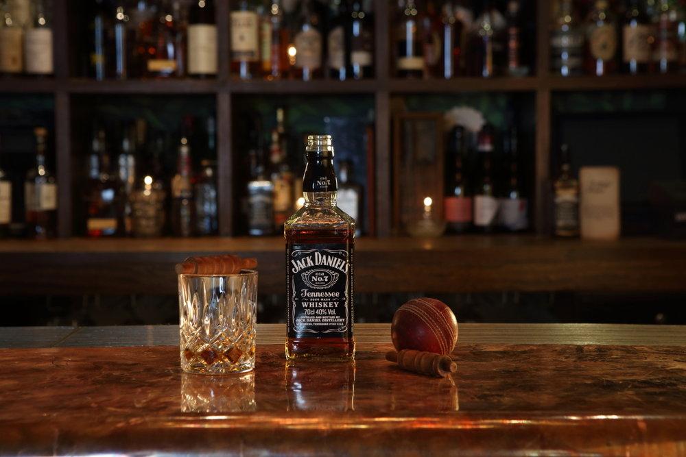 Jack Daniel's 150 Years