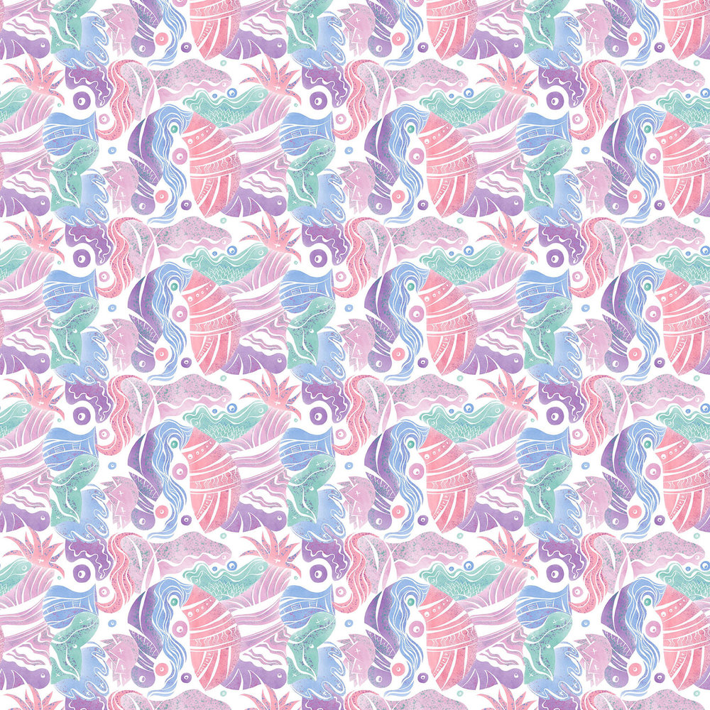 SeaBlob