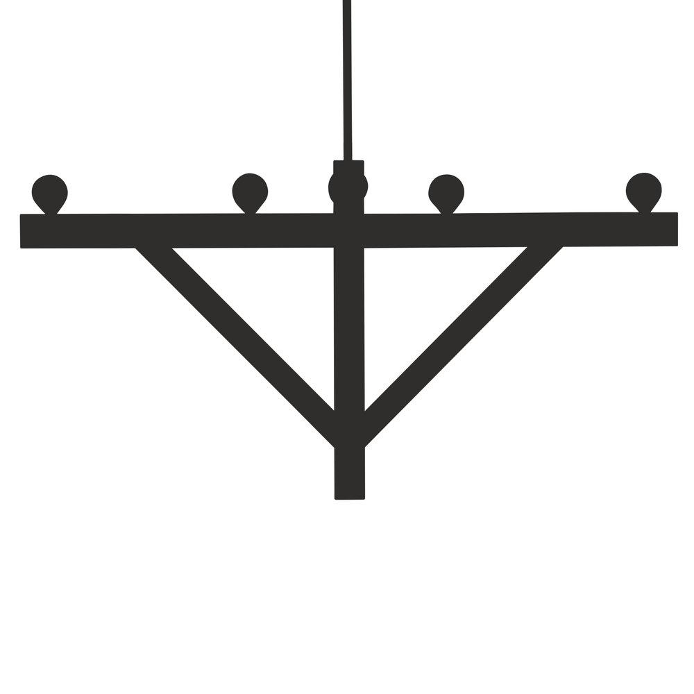 Crux Pendant Lamp