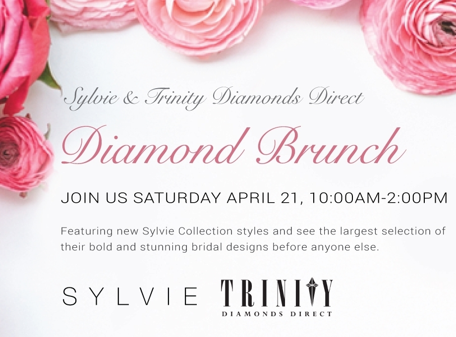 Diamond brunch