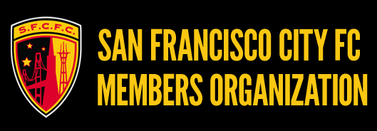 SF City FC Members Organization