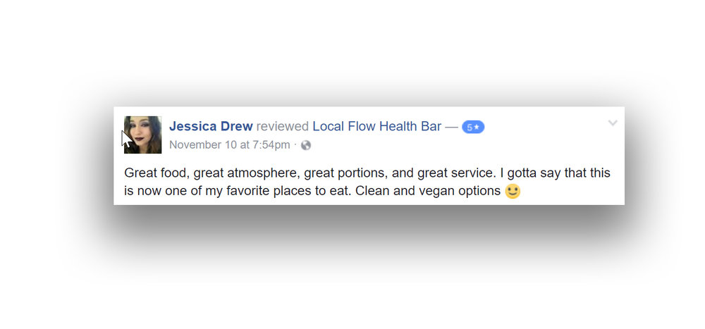 Local Flow Health Bar Review great food great portions great service.jpg