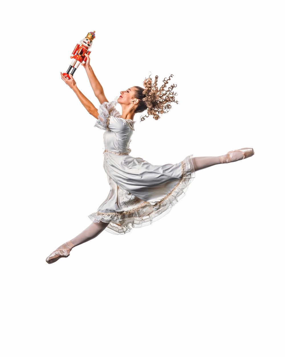 December 7-9: The Nutcracker, 25th Anniversary — San Pedro Ballet School