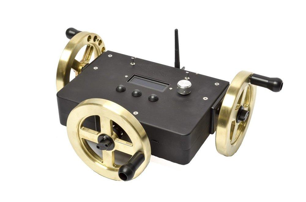 Walter Klassen Wheels