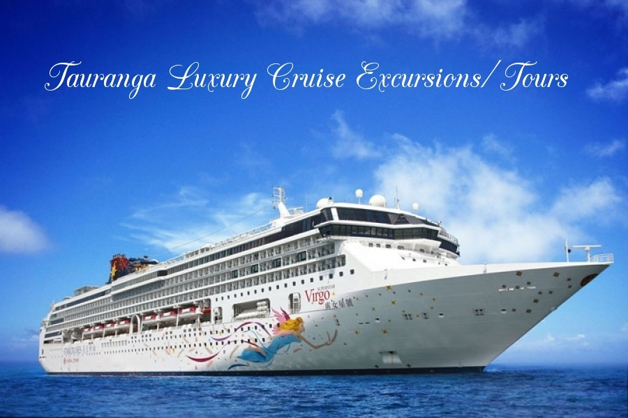 Luxury Cruise Ship Excursions  e