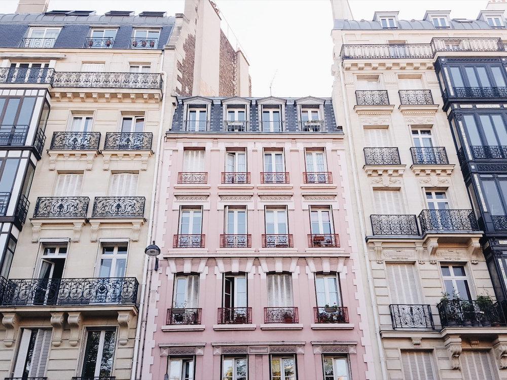 Terilyn Take Paris - Paris 2018