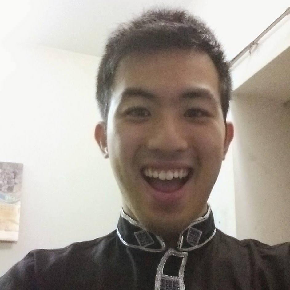 Xander Lee
