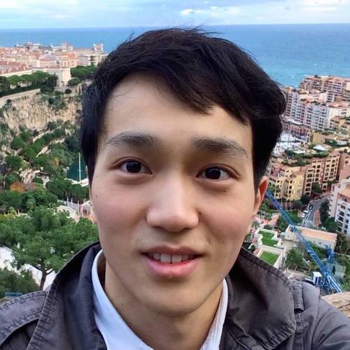 Tony He Tongzhou (Chinese Page)