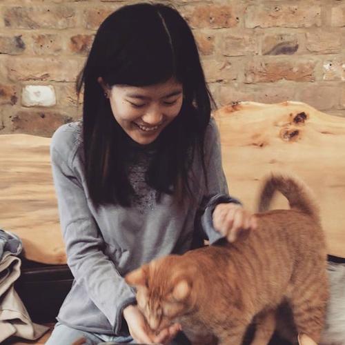 Holly Ho Yu Leung