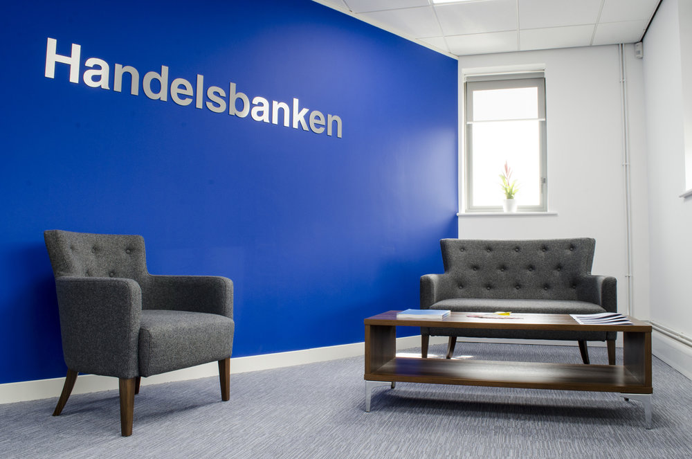Handelsbanken -