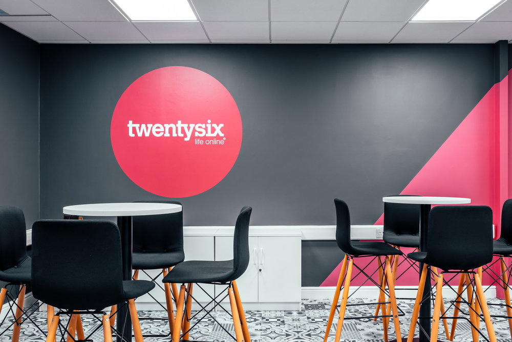 TwentySix Digital