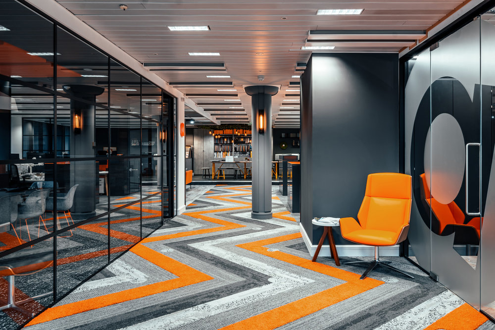 Absolute Commercial Interiors HQ