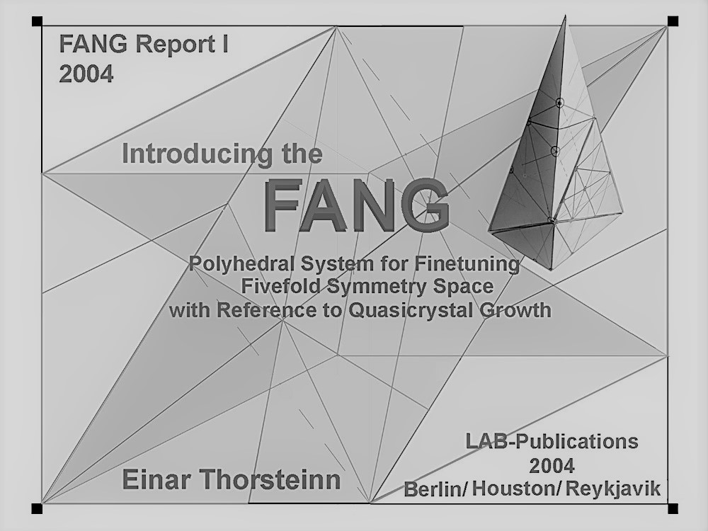 FANG Report I cover