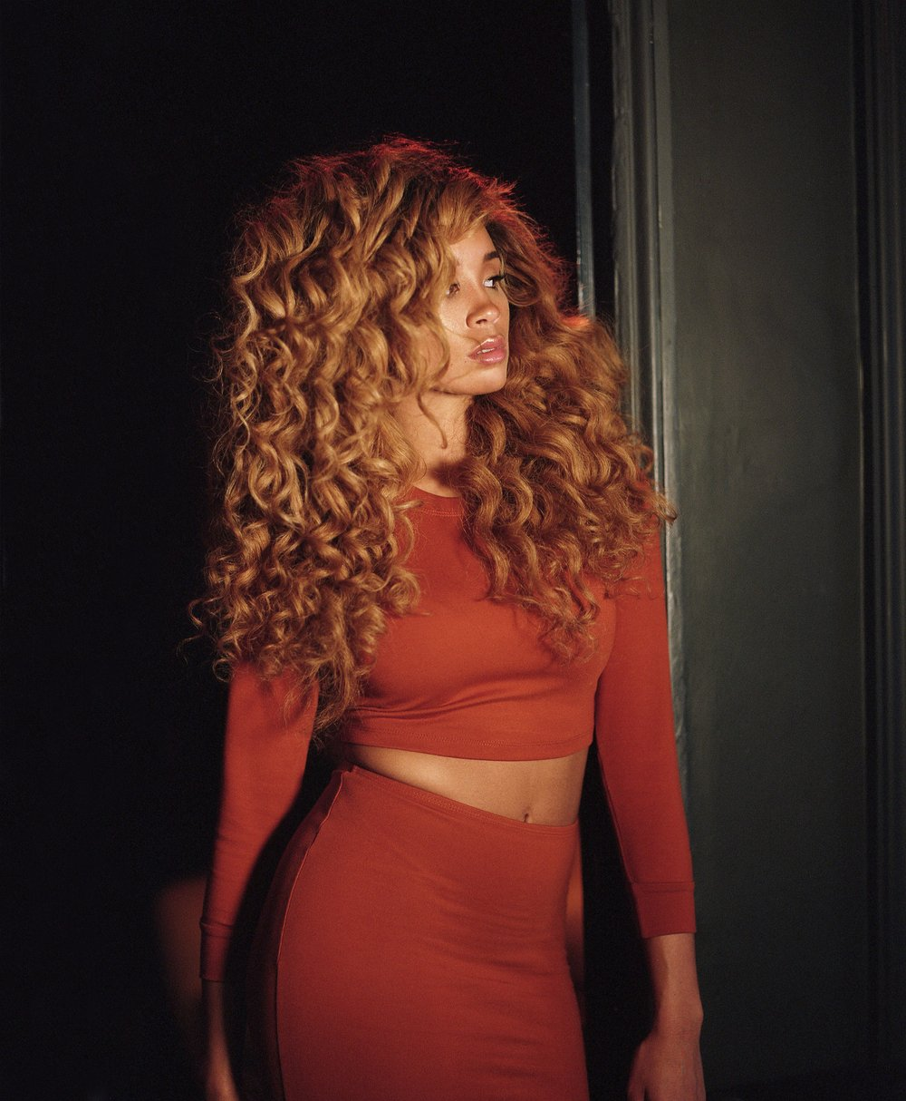 LIONBABE / CARBON COPY MAGAZINE