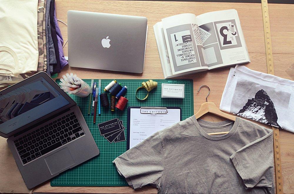 The CottonInk | T Shirt Printing KL | Apparel Professionals