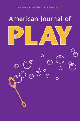 Play, Healing, and Wellness as Seen by a Physician Who Clowns: An Interview with Bowen White   American Journal of Play, Summer 2009