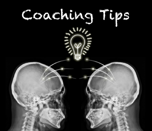 coaching tips square