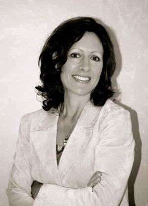 Melanie Polk
