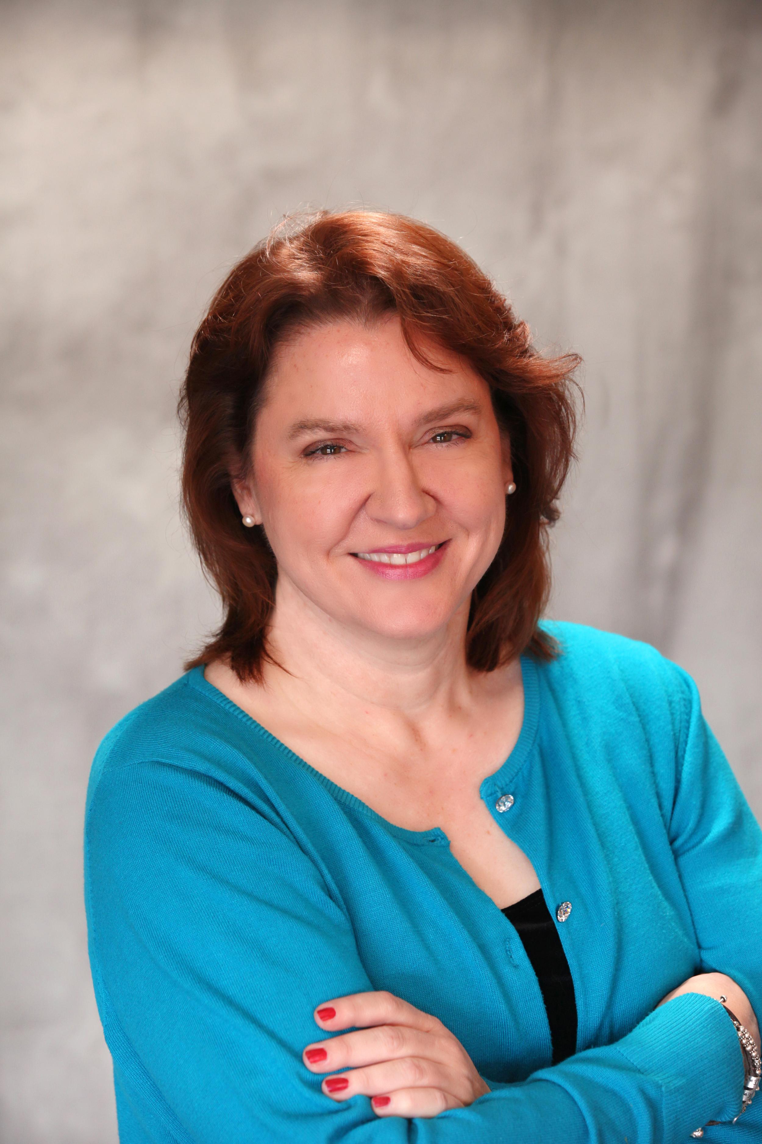 Tammy Farrell