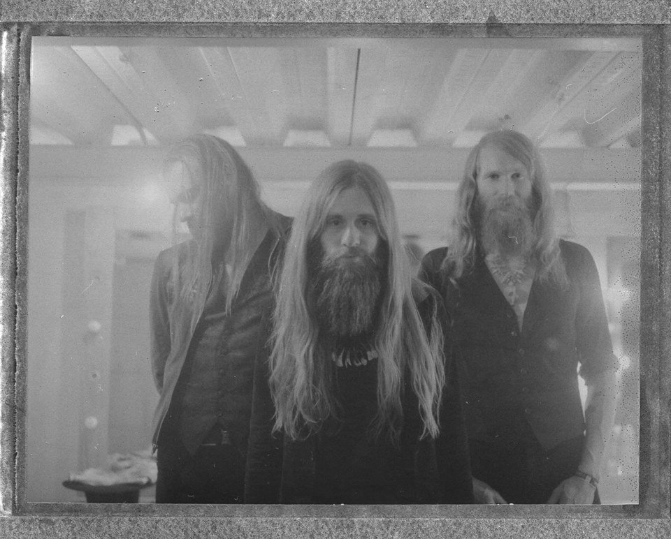 KADAVAR TO COME TO LIFE AT DESERTFEST 2019!