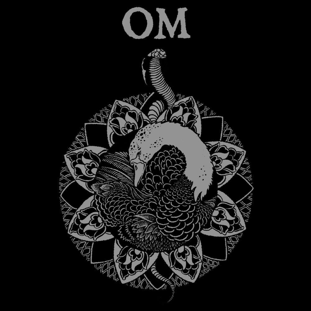 OM TO HEADLINE DESERTFEST 2019!