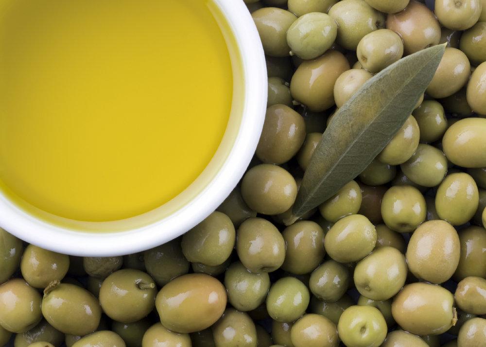 Extra virgin olive oil - Sabina DOP