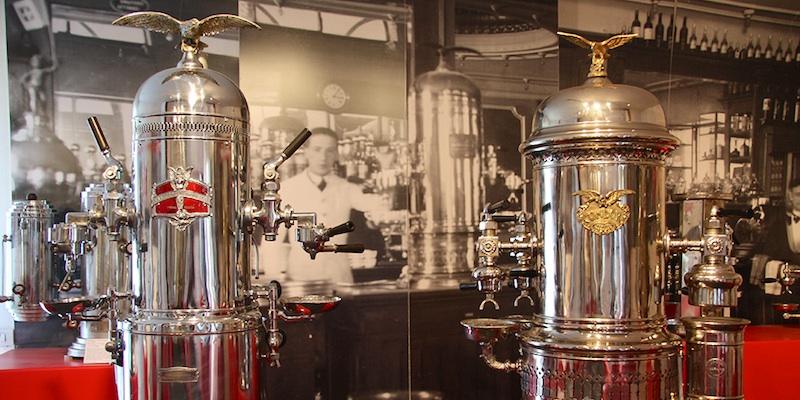 Caffe Cagliari museum  tastetrailsrome.com