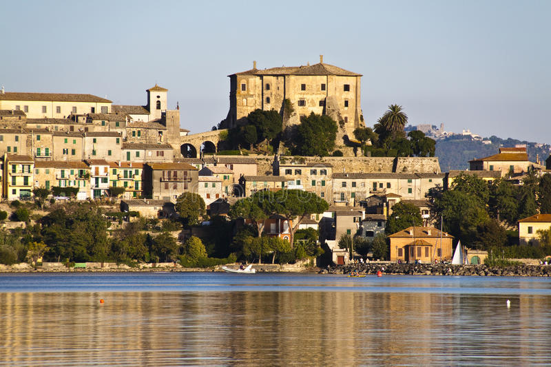Lago di Bolsena - perfect for a few extra days