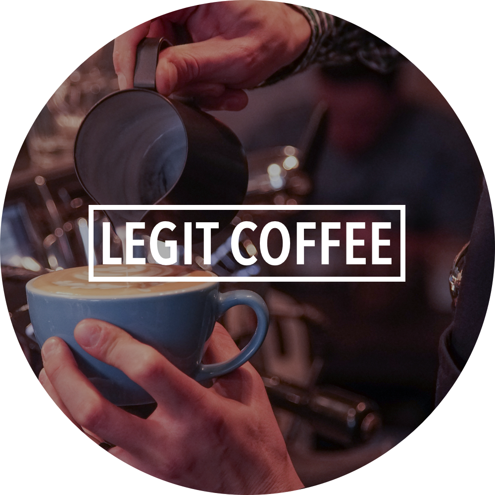Legit Coffee Co Bamboo App