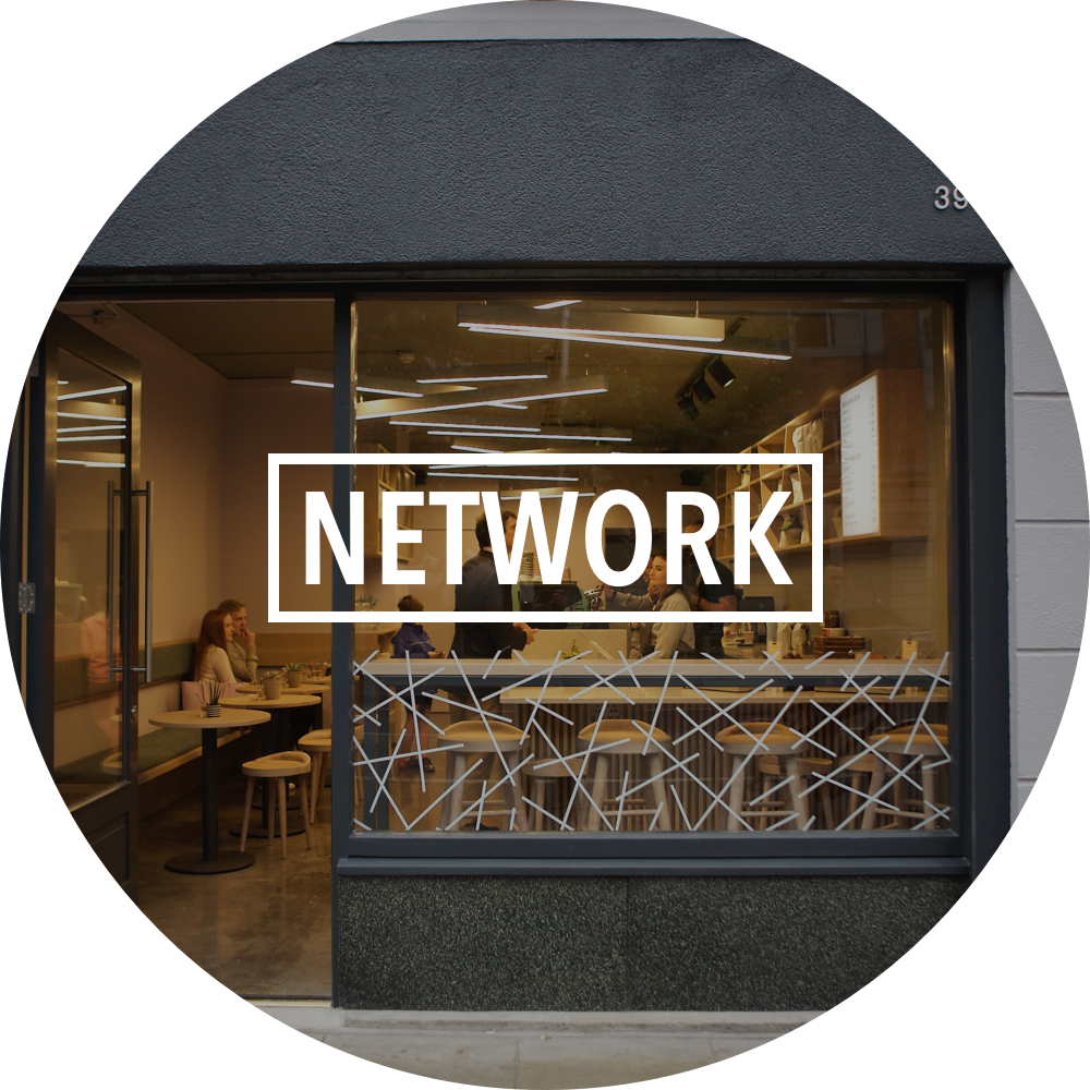 Network Cafe Bamboo App