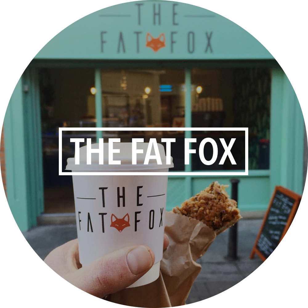 Fat Fox Dublin