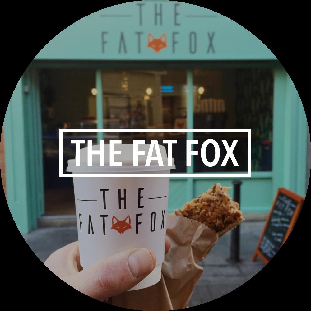 Fat Fox Dublin Bamboo App