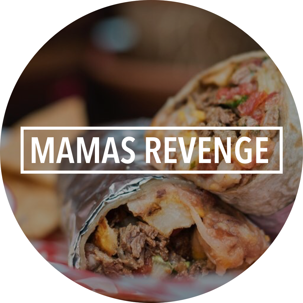 Mama's Revenge Dublin Bamboo App