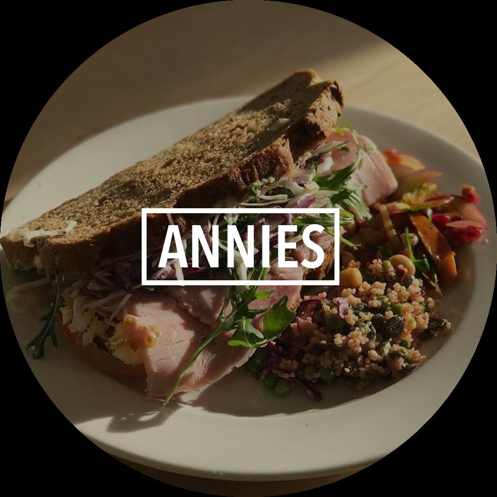 Annie's Dublin