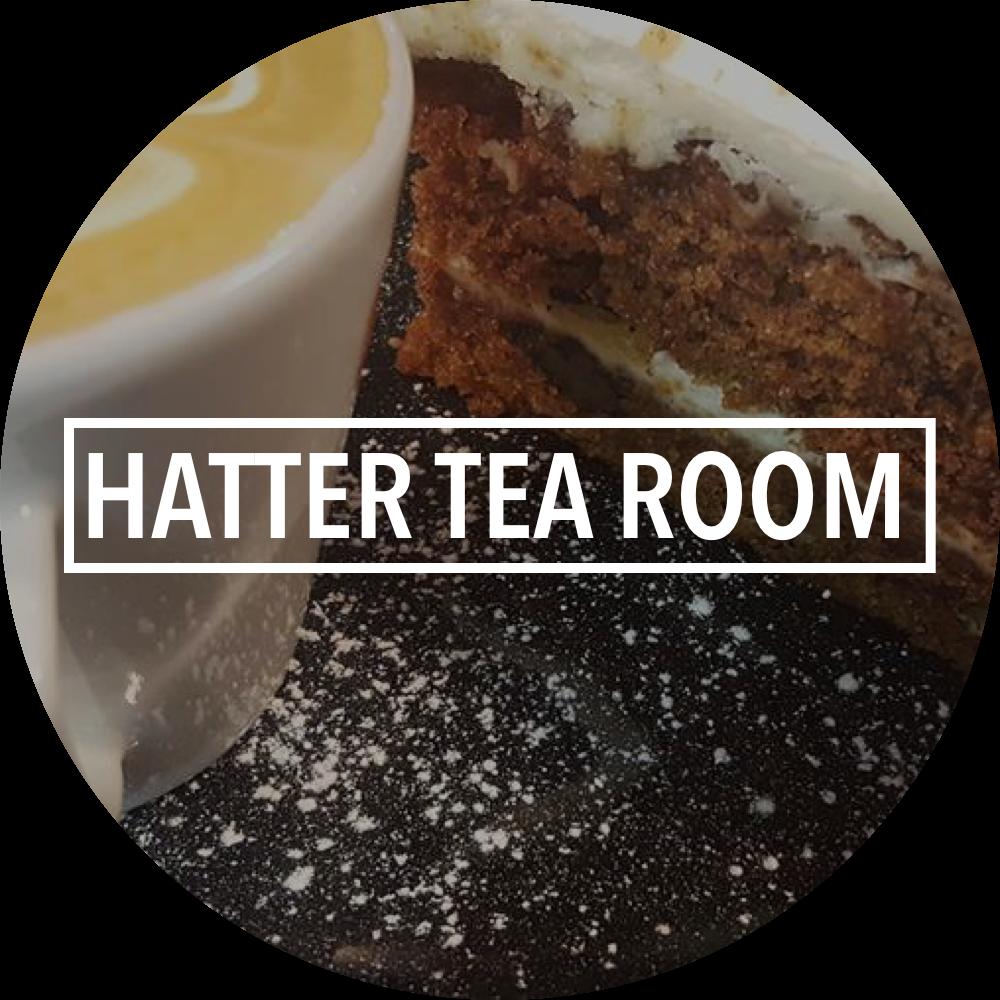 Hatter Tea Room Donegal
