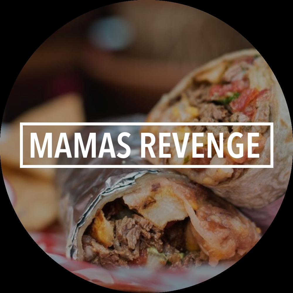 Mamas Revenge Dublin