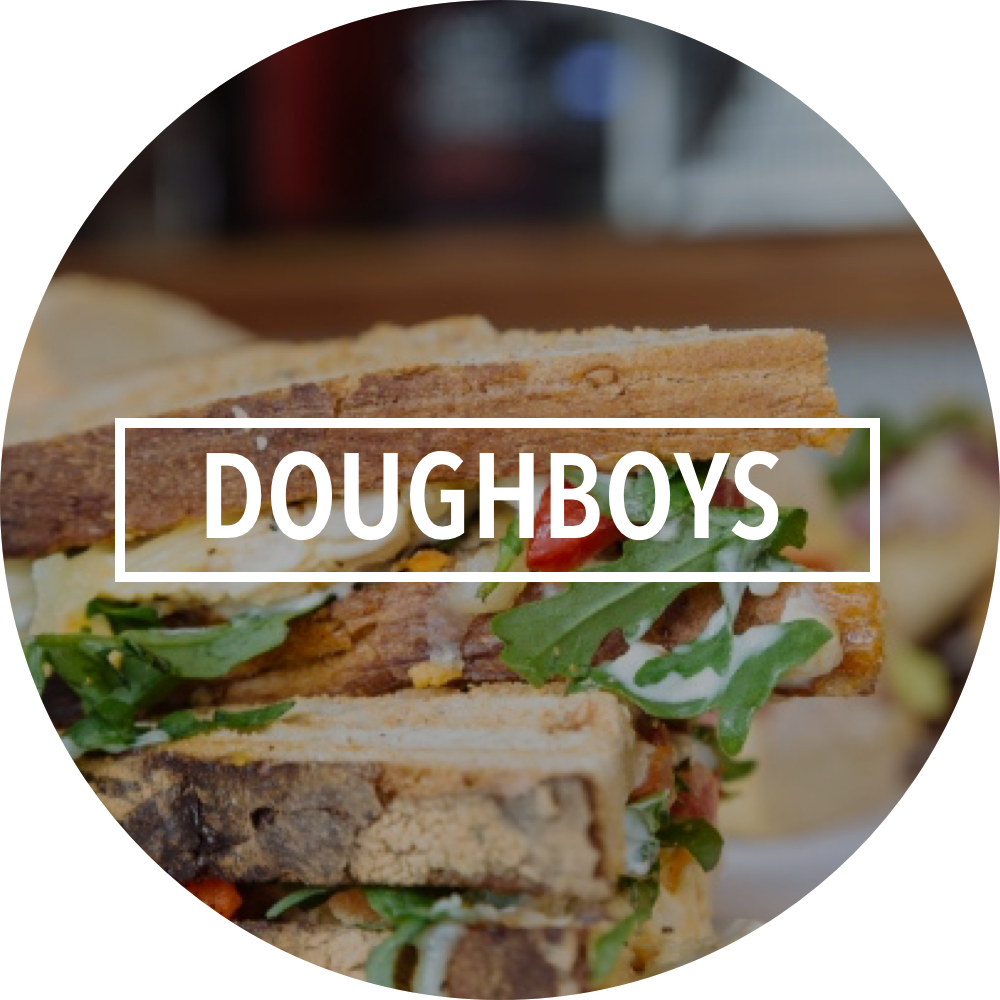 Doughboys Dublin