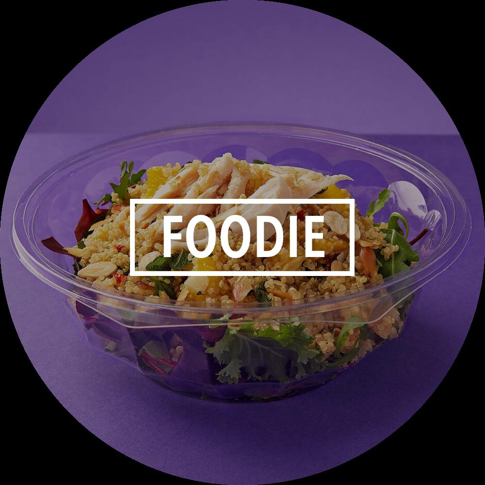 Foodie Dublin