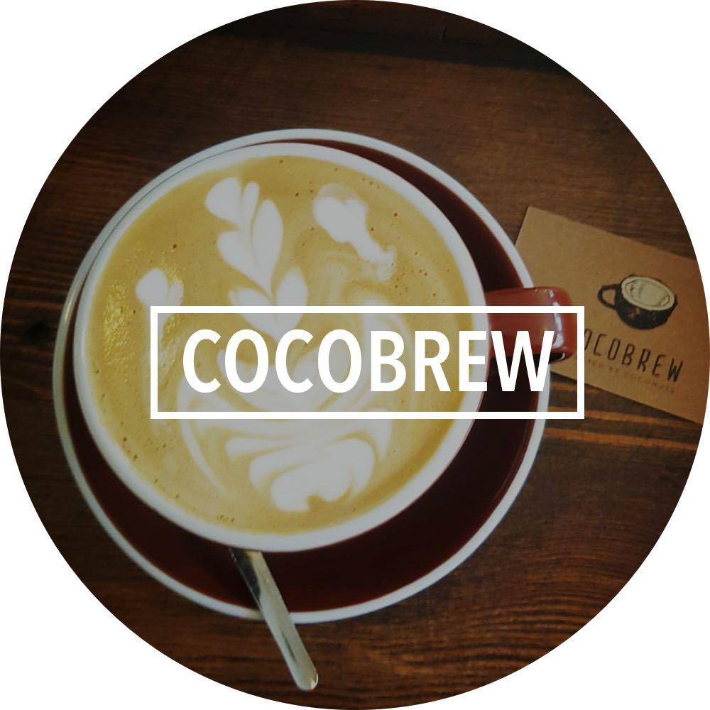 Cocobrew Dublin Bamboo App