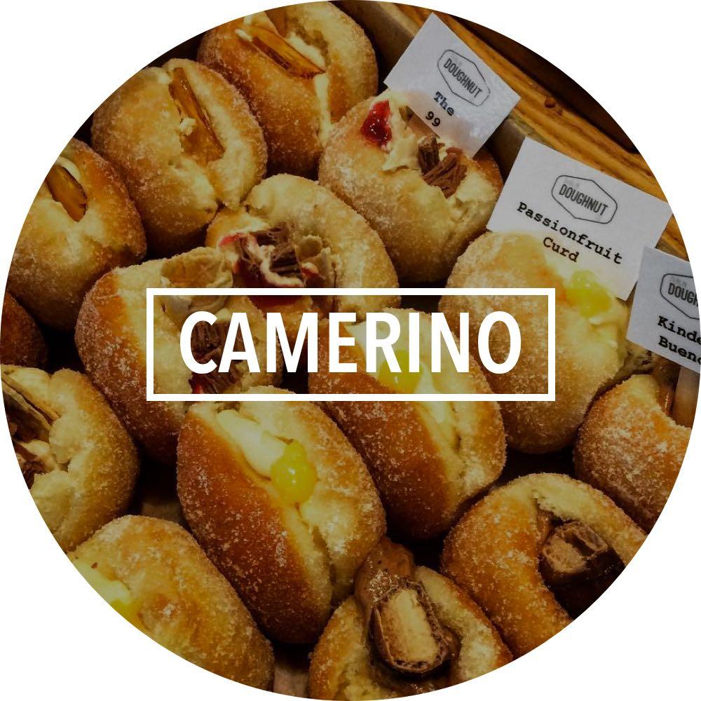 Camerino Bakery Bamboo App