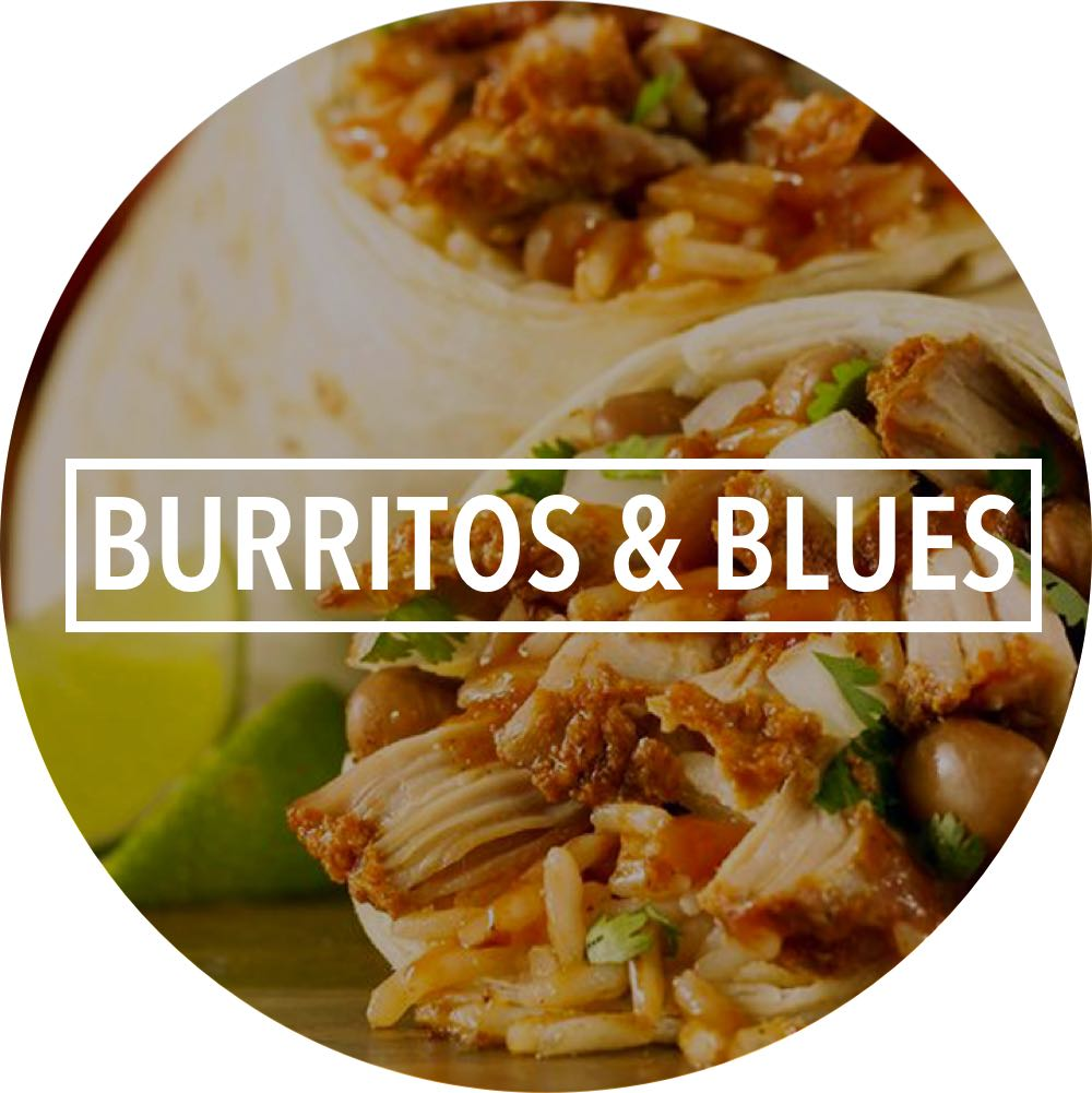 Burritos & Blues IFSC Bamboo App