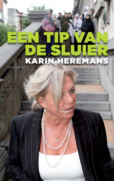 Een Tip Van De Sluier Karin Heremans Liberales