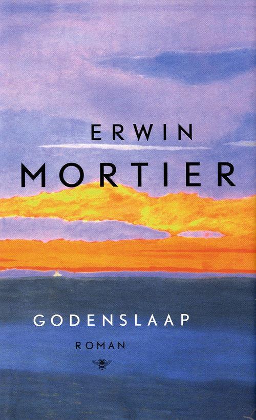 Godenslaap Erwin Mortier Liberales