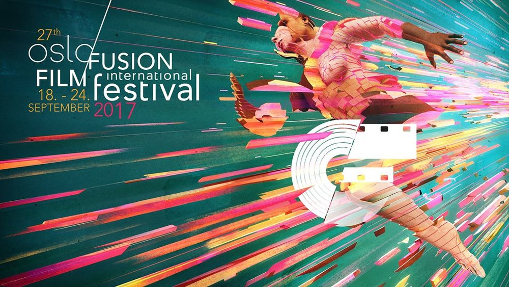 Oslo Fusion International Film Festiva - September 18th - September 24th5.00pm - 11.30pm@Cinemateket i Oslo
